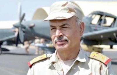 """تفاصيل مقتل نائب رئيس هيئة الأركان اللواء الركن """" اليافعي """" في معارك المخا ضد الحوثيين وقوات صالح"""