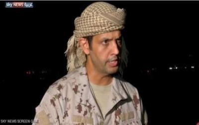 مصدر عسكري يكشف حقيقة الأنباء التي تناولت مقتل قائد القوات الإماراتية في المخا