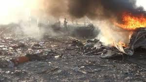 هجوم إنتحاري على معسكر في أبين يخلف قتلى وجرحى