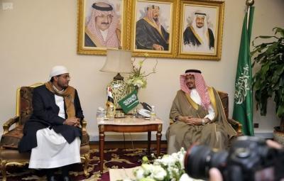 وزير الأوقاف : 24 ألف يمني سيؤدون الحج