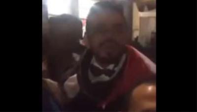 بالفيديو .. عمار العزكي يتحدث من وسط الجمهور اليمني عقب إنتهاء برنامج آرب آيدول ويبعث برسالة إلى اليمنيين