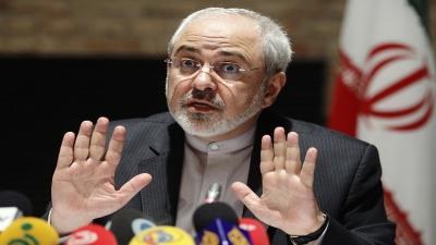 وزير الخارجية الإيراني يهاجم تركيا والسعودية