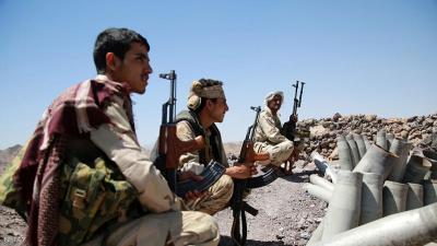 إعتقال مسؤول بارز من الحوثيين في مدينة مأرب