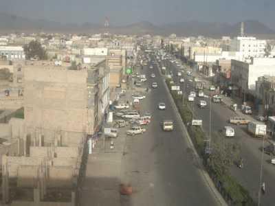 إغتيال قيادي حوثي وسط مدينة ذمار