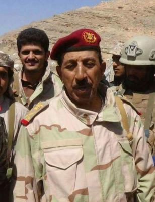 وزراة الدفاع ورئاسة الأركان تنعيان وفاة مدير العمليات الحربية