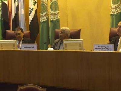 اليمن تتسلم رئاسة الدورة 47 لوزراء الصحة العرب