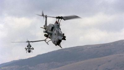 """أنباء عن """"عملية إنزال"""" للقوات الأميركية في أبين"""