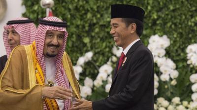 تفاصيل 4 اتفاقيات اقتصادية بين السعودية وإندونيسيا