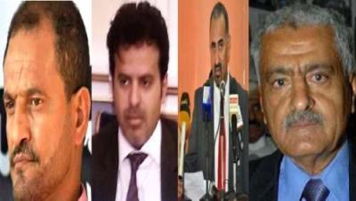 الإعلان رسمياً عن وصول وفد أمني يمني إلى السعودية برئاسة وزير الداخلية وعدداً من مدراء أمن المحافظات
