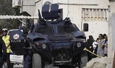 البحرين : الكشف عن تنظيم إرهابي يضم أكثر من 54 عضواً