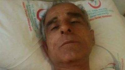 بالصور .. لحظة العثور على قائد الطائرة الحربية السورية والتي سقطت داخل الآراضي التركية