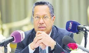 الحكومة اليمنية تطالب بالضغط على الحوثيين لتحويل الإيرادات
