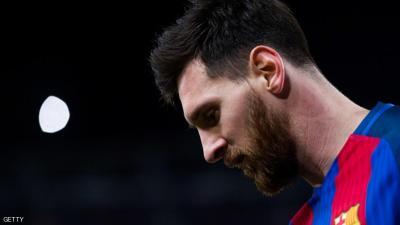 """هذا عرض برشلونة الجديد لبقاء """" ميسي """""""