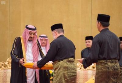 الكشف عن تفاصيل محاولة  إغتيال الملك سلمان بماليزيا وأربعة يمنيين متورطين في العملية