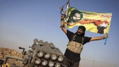أكثر من ألفي إيراني قتلوا في سوريا والعراق