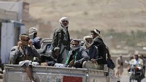 الحوثيون يختطفون أكثر من 100 مدني في ذمار