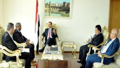 المفوضية السامية لحقوق الإنسان تكشف حقيقة تسليم اوراق اعتماد ممثلها لسلطات الحوثيين وصالح بصنعاء
