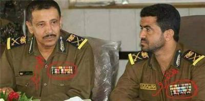 صدور قرار للمجلس السياسي  الأعلى بصنعاء بتعيين قيادي حوثي بمنصب رفيع بوزارة الداخلية
