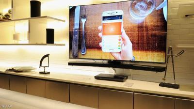 انتبه.. هذا التلفاز الذكي يسجل محادثاتك!