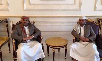 8 مارس عام على  ذكرى توجه أول وفد حوثي إلى السعودية