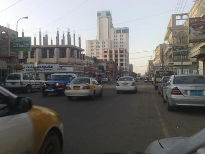 إغتيال مواطن وسط العاصمة صنعاء