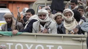 الحوثيون يشنون حملة مداهمات وإختطافات بمديرية ذي ناعم بالبيضاء