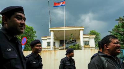 أزمة ماليزيا وكوريا الشمالية تطال ملاعب كرة القدم