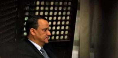 """صحيفة تكشف تفاصيل الخطة الجديدة للمبعوث الأممي """" ولد الشيخ """" والتي تبقي على الرئيس وتستبعد نائبه"""