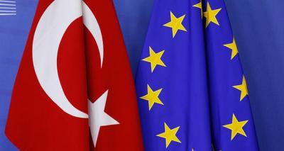 أكثر المستفيدين من الخلاف مع تركيا