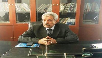تفاصيل إقتحام مسلحين لوزارة التعليم العالي بالعاصمة صنعاء .. والوزير حازب يستنجد