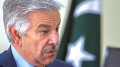 وزير الدفاع الباكستاني يكشف حقيقة إرسال بلاده قوات عسكرية إلى الحدود السعودية اليمنية