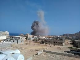 الحوثيون يستبقون سقوط الخوخة بحملة إعتقالات وتفجير المنازل