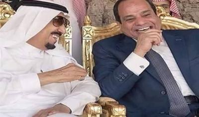 إعلان مصر استئناف نفط الرياض .. هل هو بداية ذوبان الجليد؟
