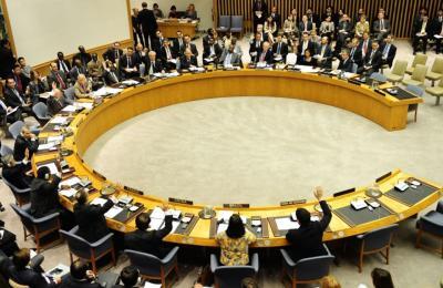 أبرز ما تم تداوله في مجلس الأمن بشأن الأزمة اليمنية
