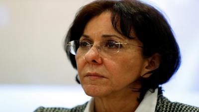 """من هي """" ريما """" الأمينة العامة لـ """" الأسكوا"""" التي رفضت سحب تقرير يصف إسرائيل بالعنصرية وقدمت إستقالتها ؟ ( سيرة ذاتيه)"""