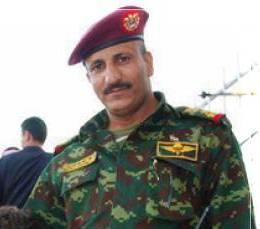 """نجل شقيق الرئيس السابق """" صالح """" العميد """" طارق """" يهدد السعودية ويكشف عن مرحلتين لإستهداف الموانئ والمطارات السعودية"""