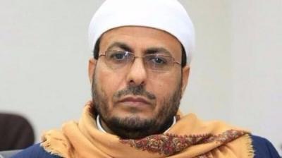 وزير الأوقاف : الحوثيين حولوا 300 مسجد لثكنات