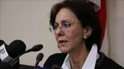 """ريما خلف.. أردنية هزت """"مصداقية"""" الأمم المتحدة"""