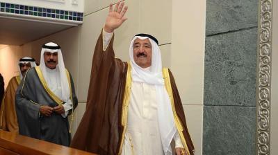 زيارة أمير الكويت لتركيا.. مؤشرات ودلالات