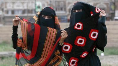 """لماذا فات """"قطار الزواج """" على أكثر من  2.5 مليون فتاة يمنية؟"""