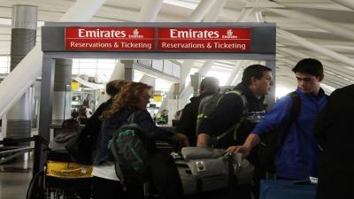 الكشف عن السبب الخفي وراء فرض القيود الأمريكية على شركات الطيران في 8 دول منها السعودية والإمارات وقطر