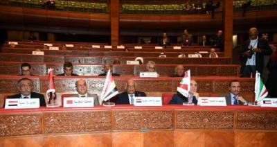 أبرز ما جاء في بيان إتحاد البرلمانيين العرب بشأن اليمن