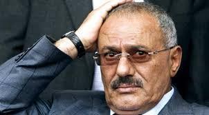 """صحفي مؤتمري يكشف كيف أصبح الرئيس السابق """" صالح """" وحيداً !"""