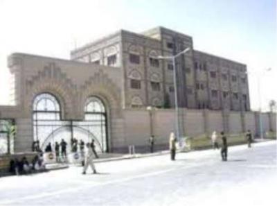 إنفجار بالقرب من مبنى الإذاعة وسط العاصمة صنعاء