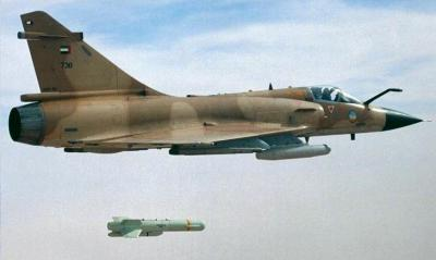 تمرين جوي دولي بمشاركة طيارين إسرائيليين وعرب
