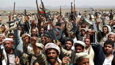 تقرير دولي يكشف مصادر دخل الحوثيين