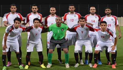 المنتخب اليمني الأول لكرة القدم يحقق فوزاً ثميناً على طاجاكستان في انطلاق تصفيات كأس آسيا