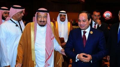 أول مشروع يذيب جليد العلاقات بين الرياض والقاهرة