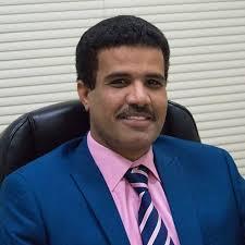 د. محمد جميح : عن رضية وسماء
