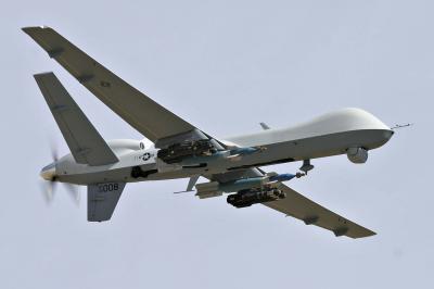 البنتاغون : استهدفنا قاعدة اليمن بـ 20 غارة خلال أيام